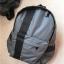 กระเป๋าเป้สะพายหลังสารพัดประโยชน์ สวย ทน เท่ห์ คุณภาพชั้นนำเป็นที่ยอมรับระดับสากล Good use of good benefits! Large-capacity high-quality simple waterproof backpack shoulder bag travel men and women thumbnail 3