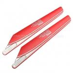 ใบพัดหลัก (สีแดง) : v915