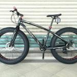 จักรยานล้อโต Trendy 8 สปีด