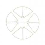 การ์ดใบพัดสีขาว : X8C, X8W, X8G