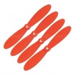 ชุดใบพัด (สีส้ม) : CX-10C, CX-10W, CX-10WD
