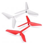 ใบพัดแต่งสีแดง-ขาว : x5, x5c, x5sc, x5sw
