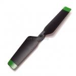 ใบพัดหางสีเขียว : v912
