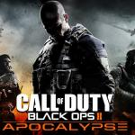 Call of Duty Black Ops 2 Apocalypse [DLC]