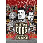 Sleeping Dogs The Year Of The Snake [RGH[DLC]