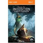 Dragon Age Inquisition 4DLC + TU6 [RGH[DLC]