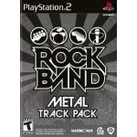 Rock Band Metal Track Pack [ต้องมีอุปกรณ์เฉพาะการเล่น]