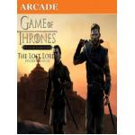 Game Of Thrones Episode2 The Lost Lords [RGH][XBLA]
