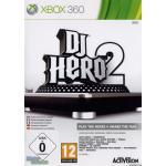 DJ Hero 2 (ต้องมีอุปกรณ์ในการเล่น)