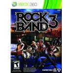 Rock Band 3 (ต้องมีอุปกรณ์ในการเล่น)