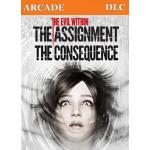 The Evil Within The Assignment and The Consequence [DLC] [RGH[DLC]