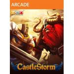 CastleStorm [XBLA][RGH] (แนววางแผน)