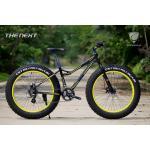 จักรยานล้อโต Cannello รุ่น The Next สีดำ