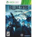 Falling Skies The Game [RGH]