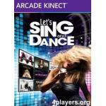 Let Sing And Dance [XBLA][RGH]