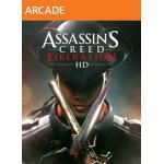 Assassin's Creed Liberation HD [XBLA][RGH]