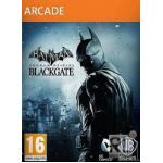 Batman Arkham Origins Blackgate Deluxe Edition [XBLA][RGH]