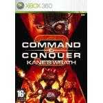 Command & Conquer 3: Kane 's Wrath