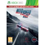 Need for Speed Rivals Complete Movie pack [RGH[DLC]