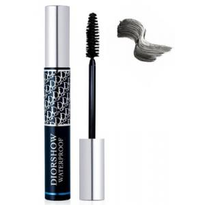 Dior Diorshow Waterproof Mascara 090 [11.5ml/0.38oz][In Box]