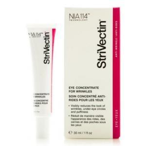 โปรโมชั่น Strivectin Eye Concentrate for Wrinkles [30ml/1oz][In Box] ครีมบำรุงรอบดวงตาช่วยลดเลือนริ้วรอย ความหมองคล้ำและรอยตีนกา