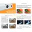 เครื่องฉาย โปรเจคเตอร์ ยี่ห้อ ฮิตาชิ รุ่น CP-EX302N thumbnail 4