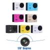 กล้องกันน้ำ i-Smart- Sport DV Camera กล้องเทียบ SJCAM4000 กล้องติดหมวกกันน๊อก กล้องดำน้ำ กล้องถ่ายใต้น้ำ กล้องติดหน้ามอเตอร์ไซต์ กล้องจักรยาน รุ่นมีไวไฟในตัว (สีพิเศษ)