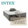 Intex Queen Size With Built-in Electric Pump 64474