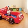 เตียงเล่นเป่าลม Intex Disney Pixars Cars