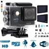 กล้องกันน้ำ i-Smart- Sport DV Camera กล้องเทียบ SJCAM4000 กล้องติดหมวกกันน๊อก กล้องดำน้ำ กล้องถ่ายใต้น้ำ กล้องติดหน้ามอเตอร์ไซต์ กล้องจักรยาน รุ่นมีไวไฟในตัว
