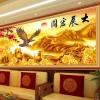 นกอินทรีกำแพงเมืองจีน