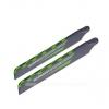ชุดใบพัดแต่งดำ-เขียว : v977, v966, v930, v988