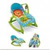 เปลโยก Baby throne