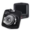 OEM LIVATEC กล้องวีดีโอติดรถยนต์ FULL HD DVR 1080p จอภาพ 2.4 นิ้ว ไฟอินฟราเรด ถ่ายกลางคืนคมชัด พร้อมระบบจับภาพอัตโนมัติขณะจอดเมื่อรถขยับ (สีดำ)