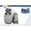 Intex เครื่องกรองน้ำระบบน้ำเกลือ-ทราย 28680 (อี.ซี.โอ.) 10,000 ลิตร/ชม.