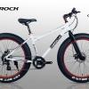 จักรยานล้อโต CANNELLO รุ่น THE ROCK สีขาว