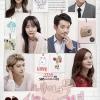 DVD/V2D My Lovely Girl / My Lovable Girl เพลงรักหัวใจเลิฟ 4 แผ่นจบ (ซับไทย)