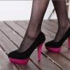 5 วิธีเลือก รองเท้าส้นสูงให้สวยปลอดภัย