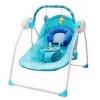 เปลไกวอัตโนมัติ Primi รุ่น Little swing 2 (อุปกรณ์ครบ) สีฟ้า