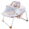 เปลไกวไฟฟ้า Primi รุ่น Gold Little Swing (รุ่นท็อปสุด สีขาว-ทอง) ของแท้จากโรงงาน