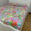 ผ้าปูที่นอนผ้ายืด #03
