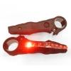 บาร์เอนไฟ LED-1 แสงสีแดง(Warning Handlebar)