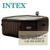 Intex PureSpa Jet Massage อ่างน้ำวน ระบบแรงดันน้ำแบบเจ็ทสำหรับ 6 คน 28436