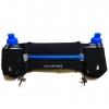 กระเป๋าคาดเอวพร้อมขวดน้ำ 2 ขวด (สีน้ำเงิน) Hydration Running Belt
