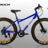 จักรยานล้อโต CANNELLO รุ่น THE ROCK สีน้ำเงิน