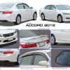 ชุดแต่งรอบคัน Honda All New Accord 2013 Modulo (RBS)