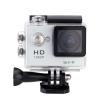 กล้องกันน้ำ i-Smart- Sport DV Camera กล้องเทียบ SJCAM4000 กล้องติดหมวกกันน๊อก กล้องดำน้ำ กล้องถ่ายใต้น้ำ กล้องติดหน้ามอเตอร์ไซต์ กล้องจักรยาน รุ่นมีไวไฟในตัว (สีเงิน)