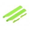 ชุดใบพัดแต่งสีเขียว : v977, v966, v930