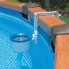Intex Surface Skimmer ที่ดักสิ่งสกปรกบนผิวน้ำ 28000
