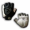 ถุงมือหนังเสริมถุงเจล กันมือพอง Pearl Izumi แบบครึ่งนิ้ว (สีเทา) Size L